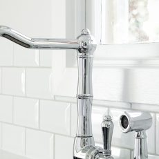 melbourne bathroom renovations with tap