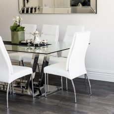 Richmond Home Renovation Melbourne Dining Table