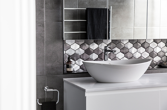 Bathroom Renovations Melbourne Alphington