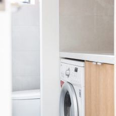 Laundry Renovations Melbourne MJ Harris