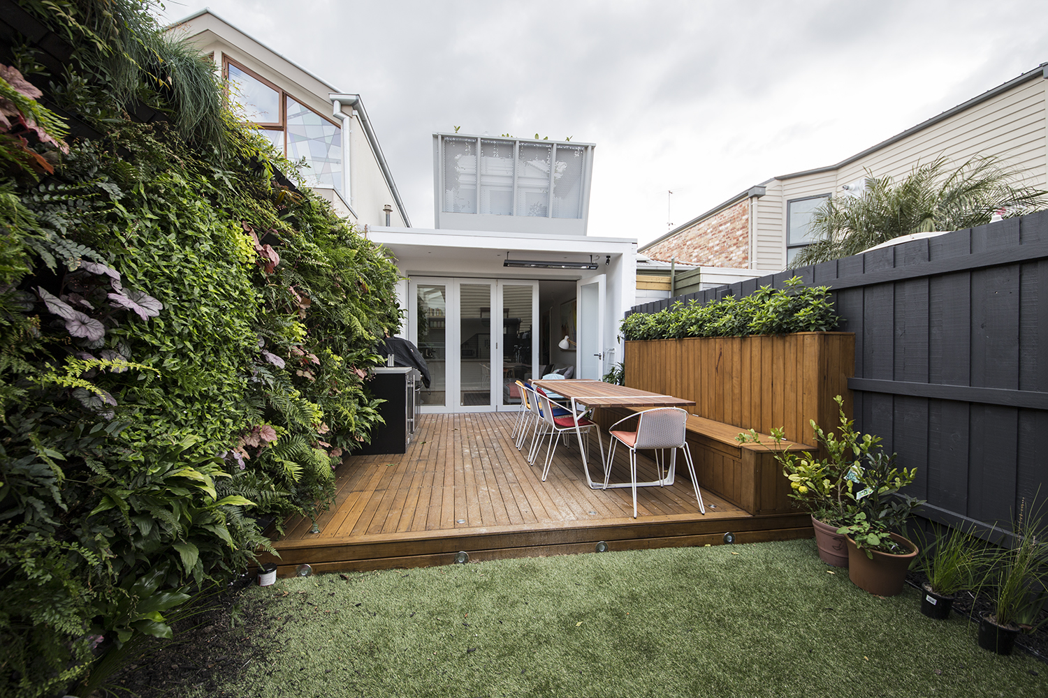 House Renovation Completed In Cremorne, Melbourne