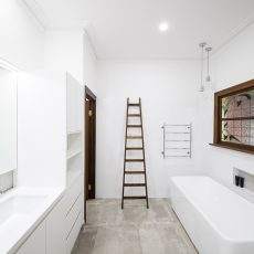 Yarrambat Bathroom Renovation Melbourne