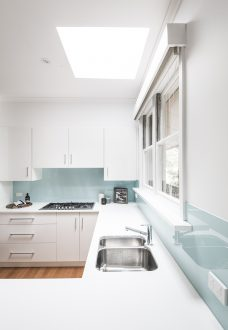 Image of our work in Viewbank, Melbourne by MJ Harris Group