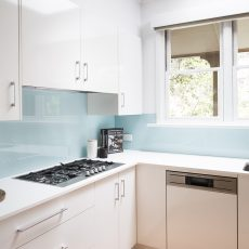 kitchen renovation in Viewbank Melbourne