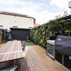 Outdoor Area Renovation By MJ Harris Group