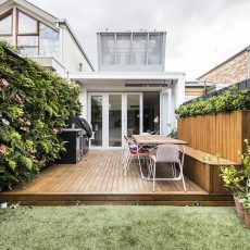 Decking, Bench Seat & Planter Box Melbourne