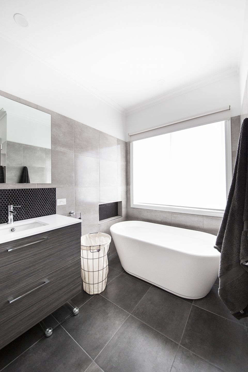 Brunswick Bathroom Renovation: View Our Gallery For Inspiration