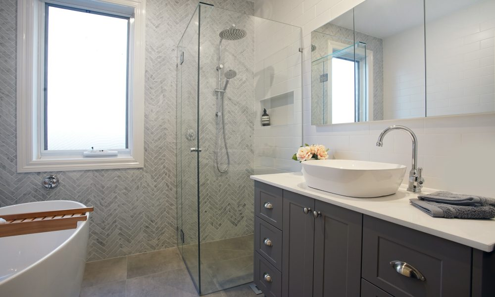melbourne bathroom renovation, melbourne bathroom, bathroom renovation, mj harris group, m.j. harris group