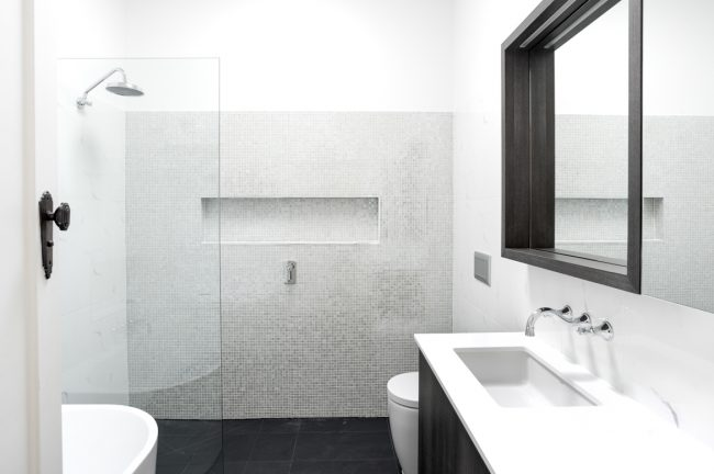 Melbourne Bathroom renovations design and layout