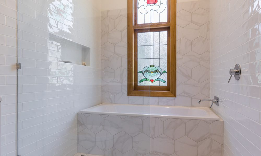 Bathroom Renovation in Ivanhoe, Melbourne