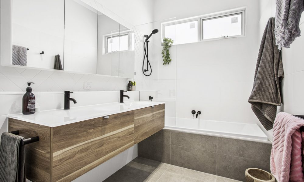 Image of a family bathrooms in Thornbury