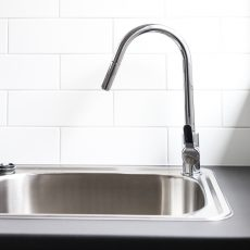 Laundry Sink Style by MJ Harris Group Melbourne