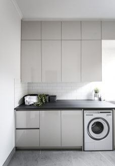 Laundry Storage Ideas in Melbourne