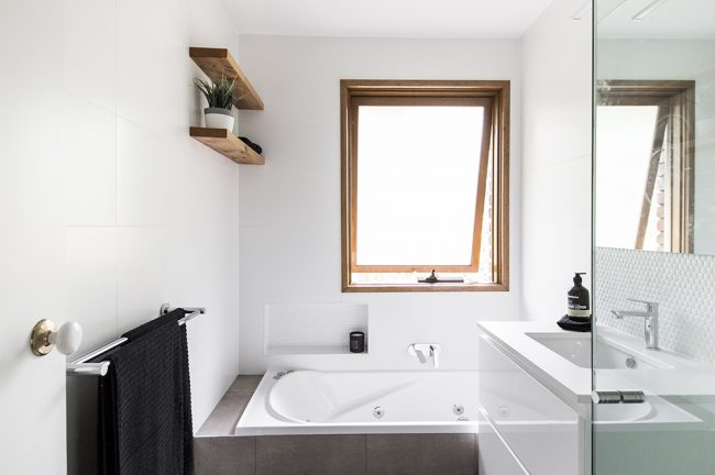 Bathroom Renovations Greensborough