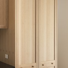 Tasmanian Oak Timber Doors