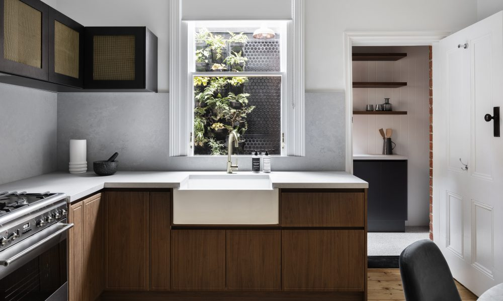 kitchen and home renovations in Melbourne