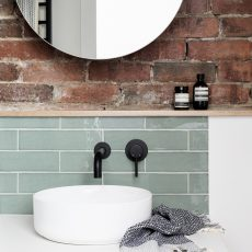 bathroom renovation & design in Melbourne