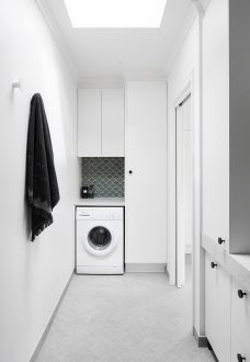 carlton project laundry renovation custom