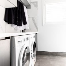 Laundry Designs in Melbourne