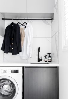 Laundry Renovation Northern Suburbs Melbourne