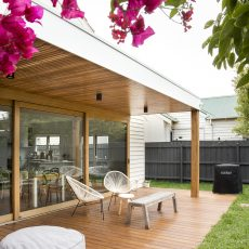 Outdoor Living in Northern Suburbs of Melbourne