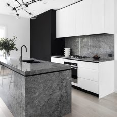 Brunswick Luxury kitchen