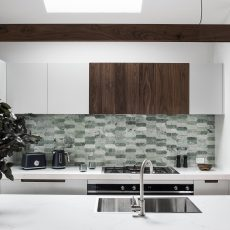 Coburg, Melbourne kitchen renovation by M.J. Harris Group