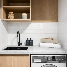 Southbank European Laundry by MJ Harris Group