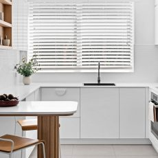 Kitchen Renovation and Design in South Yarra, Melbourne